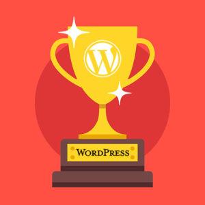 wordpress champion